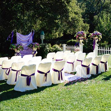 Tips for a Home Wedding | Better Homes & Gardens
