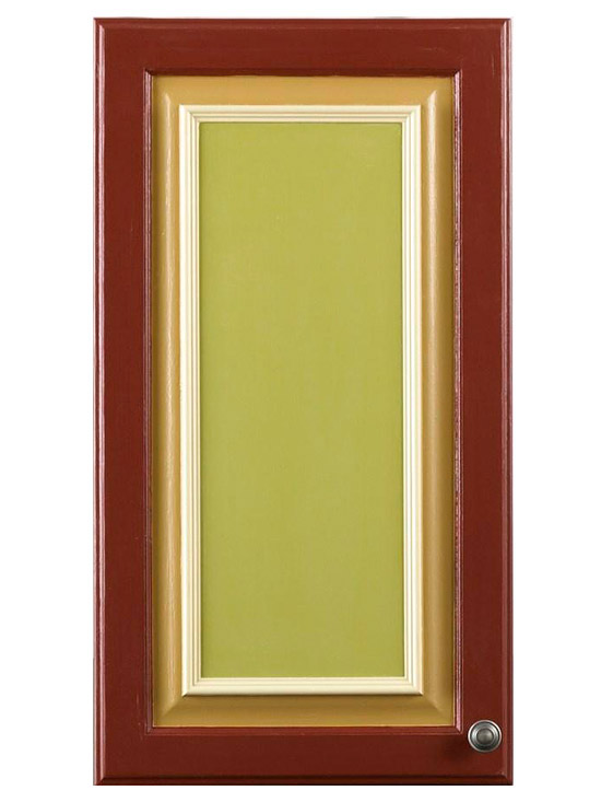 KMO Moulding Metamorphosis Panel Door