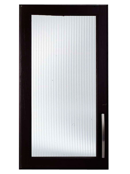 KMO Glass Act Panel Door