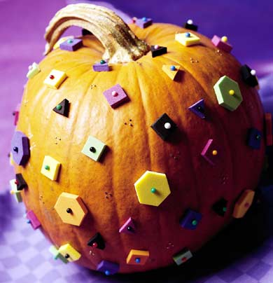 Party Pumpkin