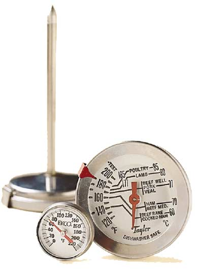 Turkey Basics Thermometer