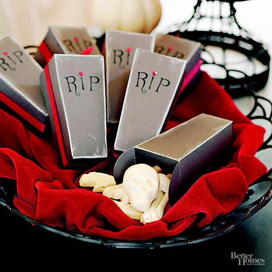 Tombstone Favor