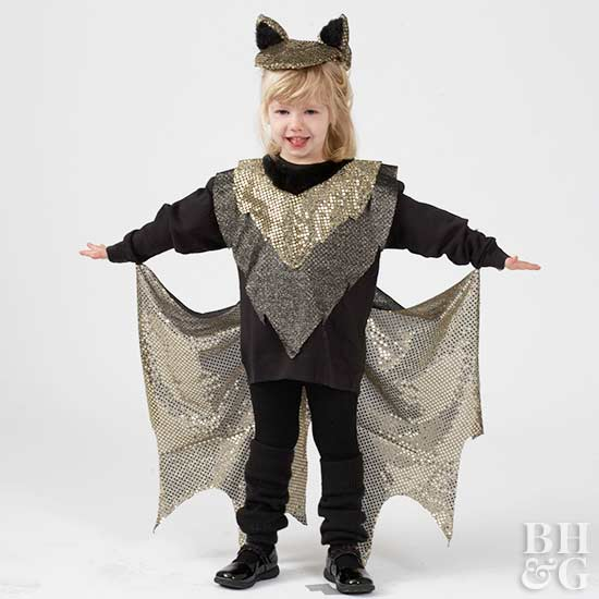 bat costume, kids costumes, quick costumes,