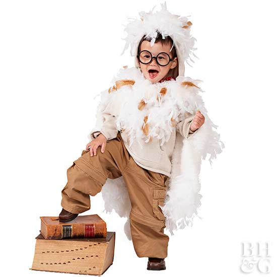 halloween costumes, bhg, better homes and gardens, kids costumes