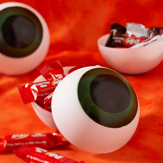 Eyeball Candy Holders