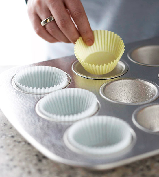 how long to make cupcakes