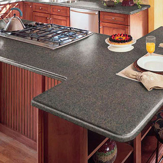 Granite-Look Engineered Composite