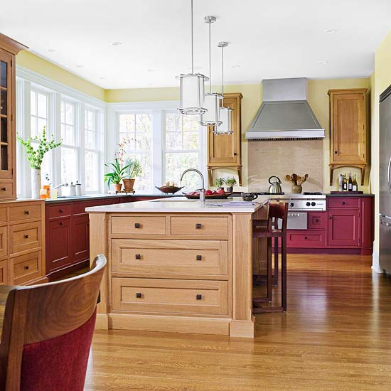 Understand Cabinet Materials Better Homes Gardens