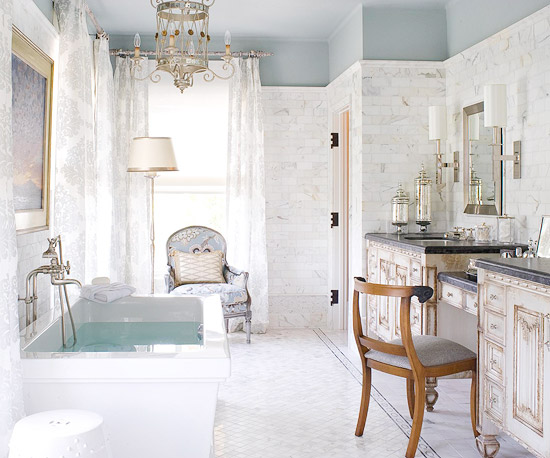 Bathroom. Bathroom. Marble Subway Tile