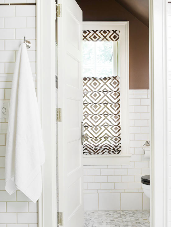 bathroom subway tile. Classic Subway Tile Bathroom