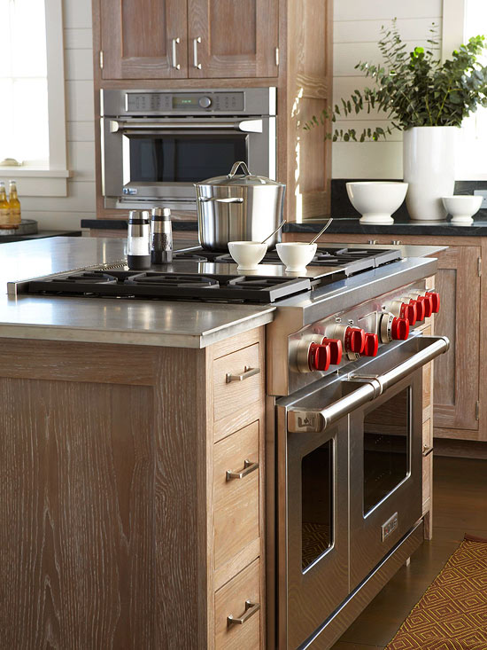 Kitchen Stove Better Homes Amp Gardens