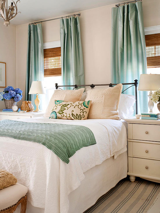 How to Decorate a Small Bedroom | Better Homes & Gardens