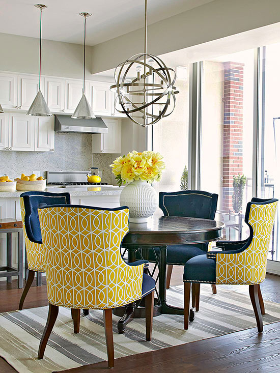 Choosing Dining Room Colors | Better Homes & Gardens