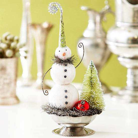 Snow Queen Craft