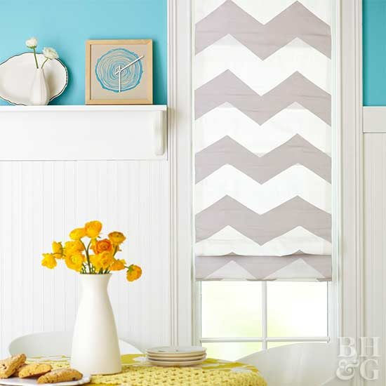 Chevron Shade