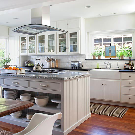 Kitchen Design Rules: Better Homes & Gardens