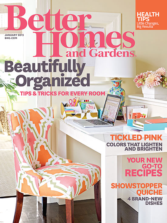 better homes and gardens magazine cover 2015