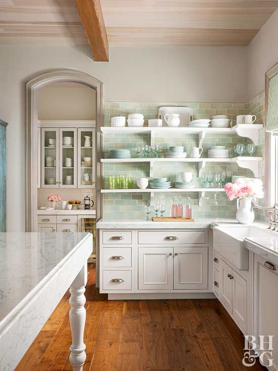 Perfect White Cabinets Awesome Ideas