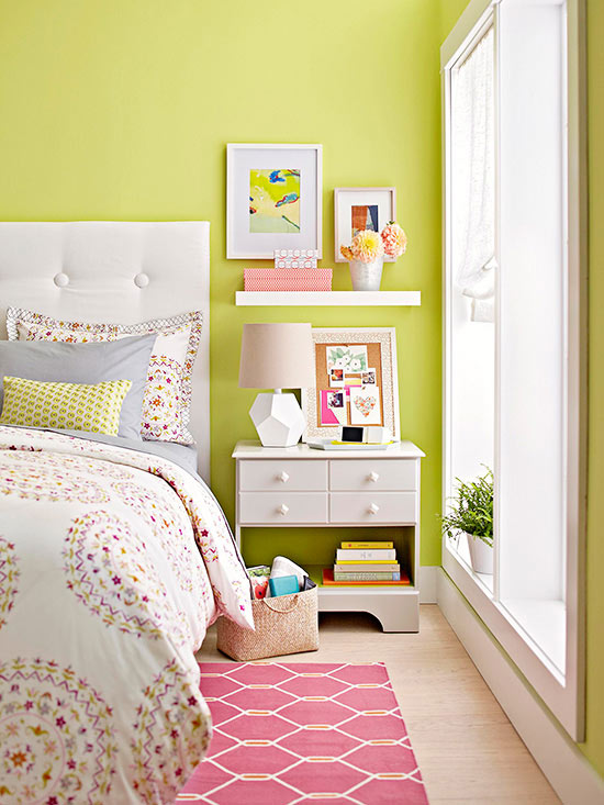 happy colors for bedroom happy colors better homes amp gardens 15528