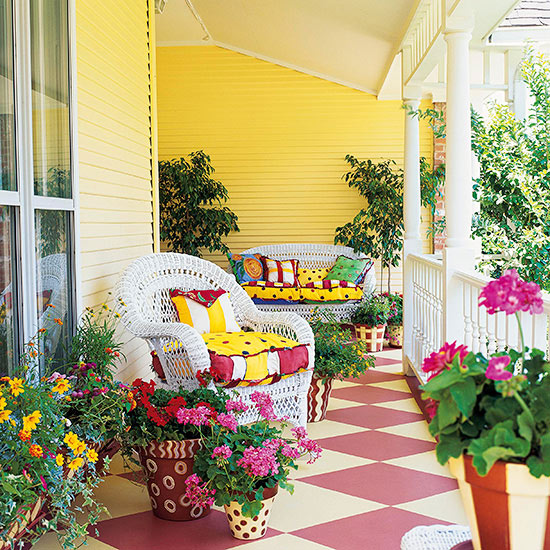 17 Small Front Yard Landscaping Ideas To Define Your Curb: Boost Curb Appeal With An Entryway Garden