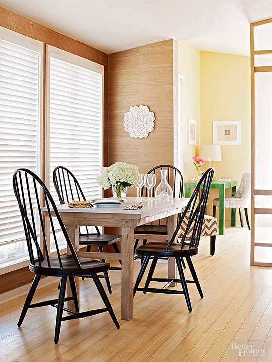 Dining Chair Styles