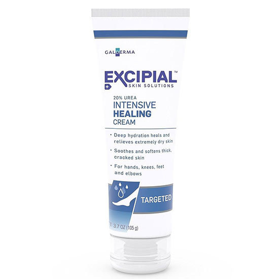 Excipial Intensive Healing Cream -ONE TIME USE PR image
