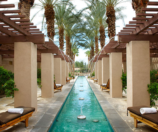 Indian Wells Resort & Spa, Indian Wells, CA
