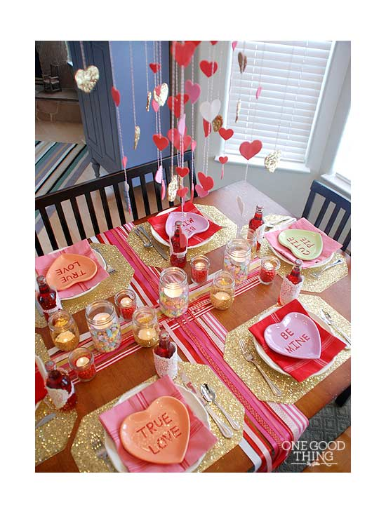 12 Blogger Valentine's Day Images