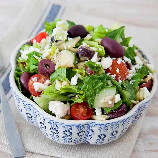 10 Amazing Salads That Will Have You Craving Salad