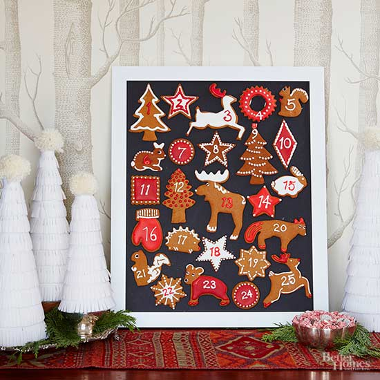 How to Make an Advent Calendar for $10