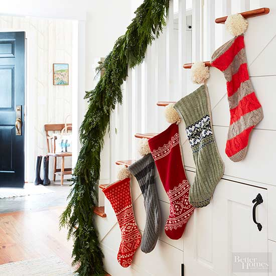How to Turn Christmas Sweaters Into Christmas Stockings video still