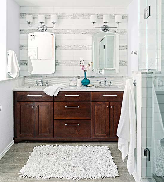 Make Over Your Master Bath for Less