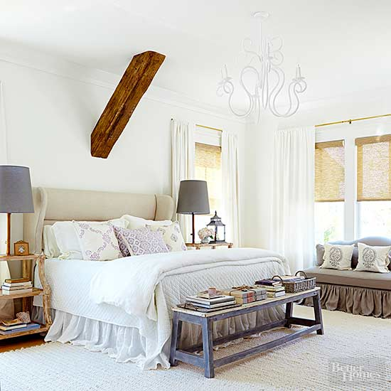 Classic Bedroom Decorating Ideas: Better Homes & Gardens