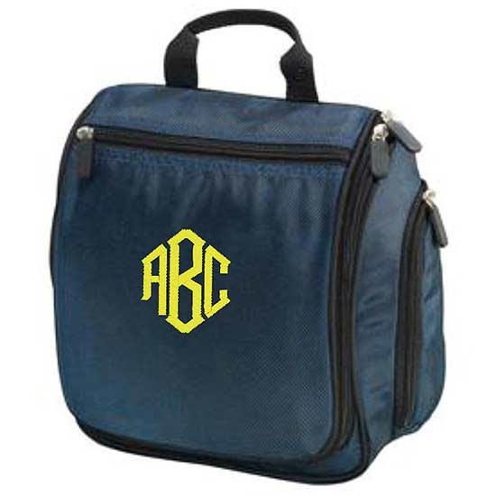 monogram lunch bag- one time use only restricted image
