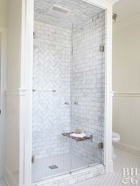 Tile + Grout