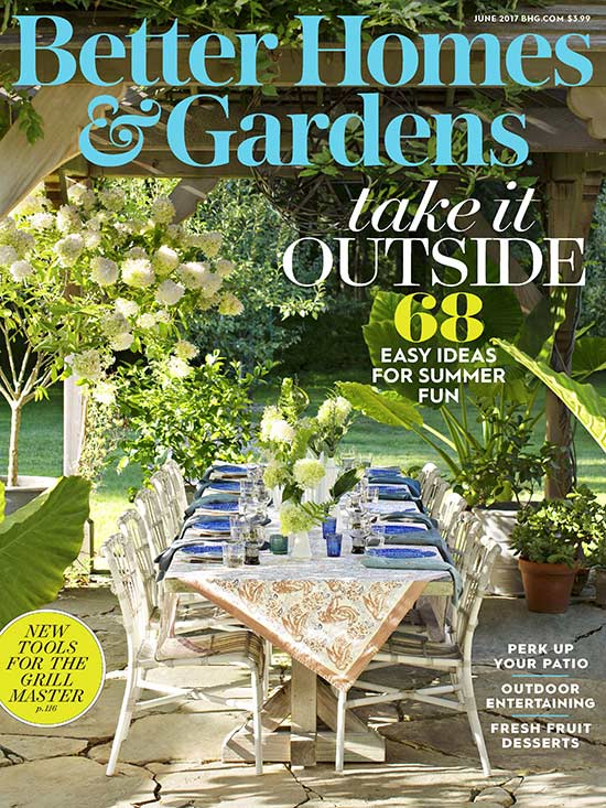 BHG June cover