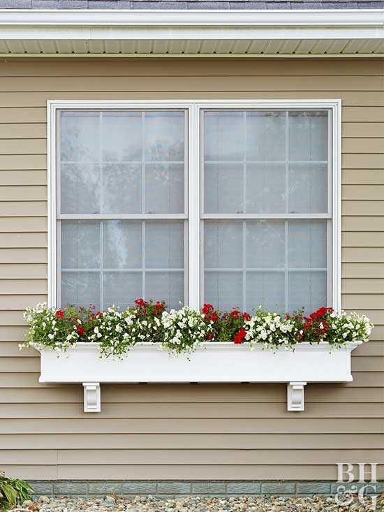 DIY Window Box
