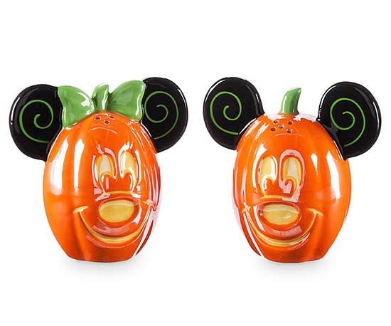 halloween salt-and-pepper shakers