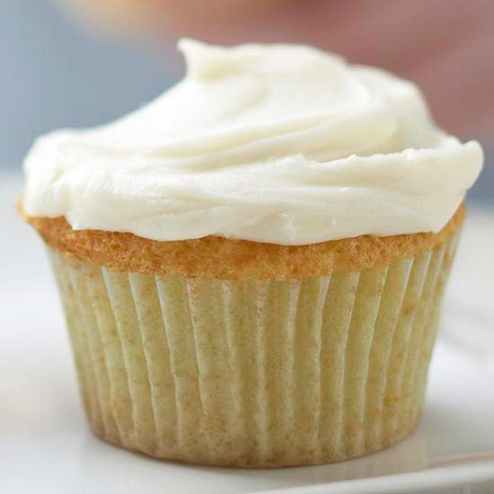 Converting A Cake Recipe To Cupcakes