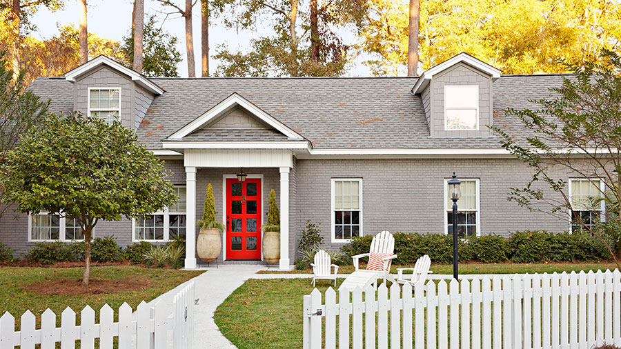 7 Popular Siding Materials To Consider: Better Homes & Gardens