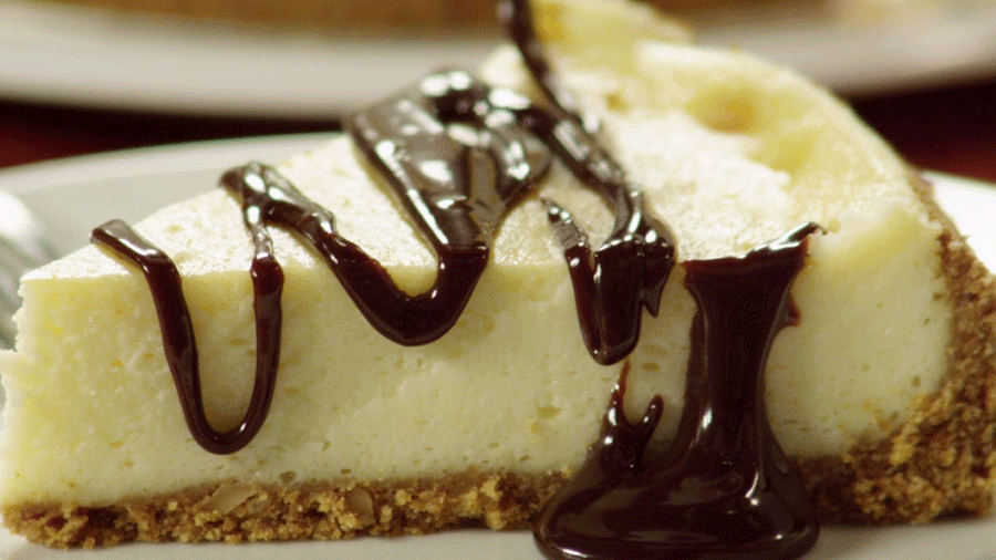 How to Make Perfect Cheesecake Every Time