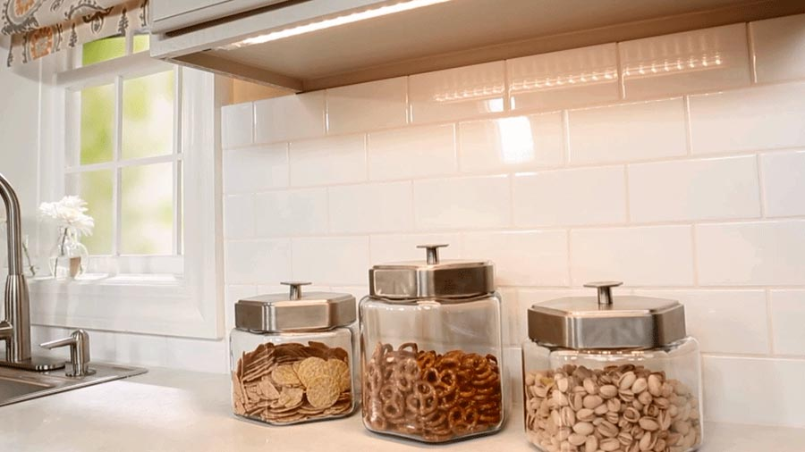 How To Add Lights Under Kitchen Cabinets Savae Org
